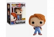 Child's Play 2 Good Guy Chucky Hot Topic 829 Funko POP Vinyl Figure