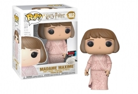 Harry Potter Madame Maxime 102 Funko POP Vinyl Figure