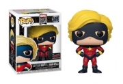 Marvel 80 Years Captain Marvel Fall Convention 2019 526 Funko POP Vinyl Figure