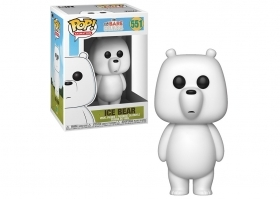 We Bare Bears Ice Bear 551 Fun