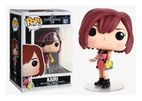 Kingdom Hearts 3 Kairi 621 Funko POP Vinyl Figure