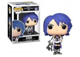 Kingdom Hearts 3 Aqua 622 Funk