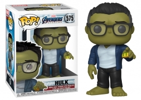 Marvel Avengers: Endgame Hulk with Tacos 575 Funko POP Vinyl Figure