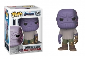 Marvel Avengers: Endgame Thanos in the Garden 579 Funko POP Vinyl Figure