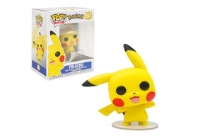 Pokemon Pikachu 553 Funko POP