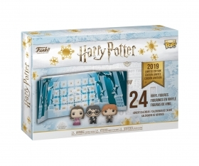 Harry Potter Advent Calendar 2019 Funko Pocket POP Vinyl Figure