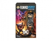Funkoverse Strategy Game DC Comics Expantion Pack