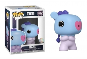 BT21 Mang 685 Funko POP Vinyl