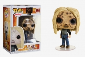 The Walking Dead Alpha 890 Fun