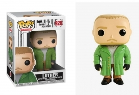 The Umbrella Accademy Luther 928 Funko POP Vinyl Figure