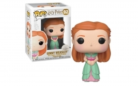 Harry Potter Ginny Weasley Yule Ball Funko POP Vinyl Figure