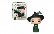Harry Potter Minerva McGonagall Yule Ball Funko POP Vinyl Figure