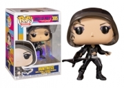 Birds of Prey Huntress 305 Funko POP Vinyl Figure