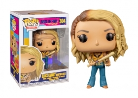 Birds of Prey Black Canary Bloodytrap Battle 304 Funko POP Vinyl Figure
