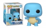 Pokemon Squirtle 504 Funko POP Vinyl Figure