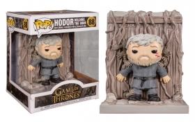 Game of Thrones Hodor Holding The Door 88 Funko POP Vinyl Figure
