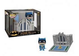 Batman 80th Batman with Hall of Justice 09 Funko POP Vinyl Figure