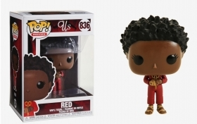 Us Red 836 Funko POP Vinyl Fig