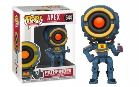 Apex Legends Pathfinder 544 Funko POP Vinyl Figure
