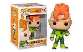 Dragonball Z Android 16 708 Funko POP Vinyl Figure