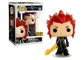 Kingdom Hearts 3 Lea Hot Topic 626 Funko POP Vinyl Figure
