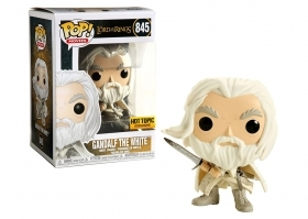Lord Of The Rings Gandalf The