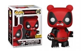 Deadpool Pandapool Hot Topic 328 Funko POP Vinyl Figure