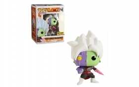 Dragon Ball Super Fused Zamasu Hot Topic 716 Funko POP Vinyl Figure