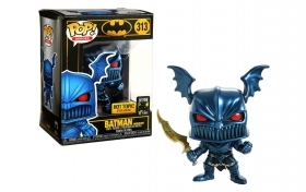 Batman Merciless Hot Topic 313 Funko POP Vinyl Figure
