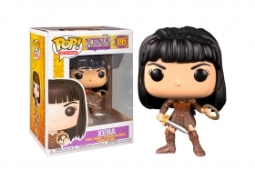Xena Warrior Princess 895 Funk