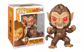 Dragon Ball Z Great Ape Goku 624 Funko POP Vinyl Figure