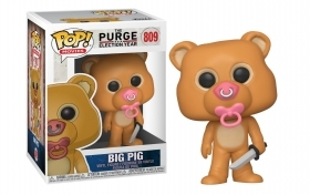 The Purge Anarchy Big Pig 809