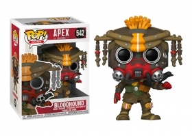 Apex Legends Bloodhound 542 Funko POP Vinyl Figure