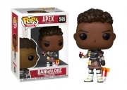 Apex Legends Bangalore 546 Funko POP Vinyl Figure