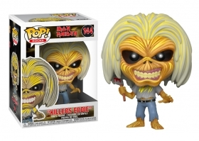 Iron Maiden Killers Eddie 144 Funko POP Vinyl Figure