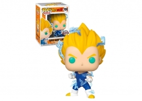 Dragonball Z Super Saiyan 2 Vegeta 709 Funko POP Vinyl Figure