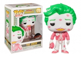 DC Comics Bombshells The Joker With Kisses 170 Funko POP Vinyl Figure