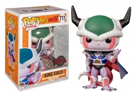 Dragon Ball Z King Cold 711 Funko POP Vinyl Figure