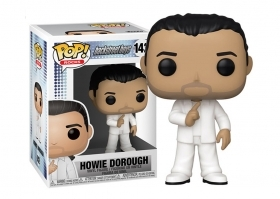 Backstreet Boys Howie Dorough 142 Funko POP Vinyl Figure