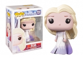 Disney Frozen 2 Elsa 731 Funko POP Vinyl Figure
