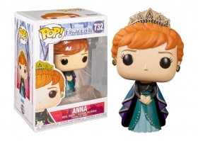 Disney Frozen 2 Anna 732 Funko POP Vinyl Figure
