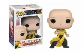 Marvel Doctor Strange Ancient One 171 Funko POP Vinyl Figure