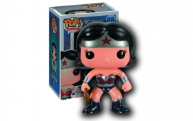 DC Universe Wonder Woman 08 Funko POP Vinyl Figure