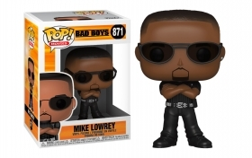 Bad Boys Mike Lowrey 871 Funko POP Vinyl Figure