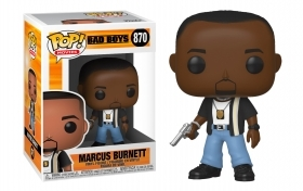Bad Boys Marcus Burnett 870 Funko POP Vinyl Figure