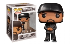 Ice Cube 160 Funko POP Vinyl Figure