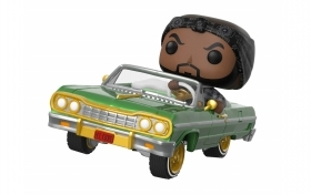 Ice Cube with Impala 81 Funko POP Vinyl Figure