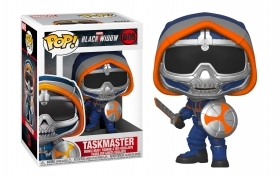 Marvel Black Widow Taskmaster 605 Funko POP Vinyl Figure