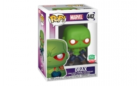 Marvel Guardians of the Galaxy Drax Funko Shop 442 Funko POP Vinyl Figure