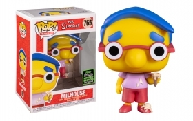 The Simpson Milhouse Spring Convention 2020 765 Funko POP Vinyl Figure